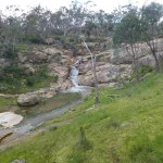 Spring creek Reserve